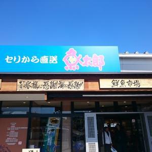 「2019.10.15 豊浜漁港で釣り&自炊体験 パート1」リーヌ_(._.)_
