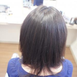 「ハナヘナ・フィーネで髪を強化してから念願の○○○○♪」リーヌ(≧▽≦)