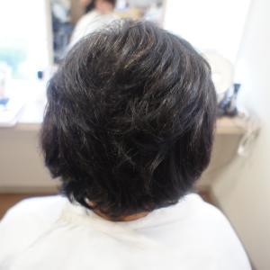 「くせ毛にも最適♪ 艶髪トリートメント!!」リーヌ(≧▽≦)