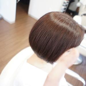 「大変な時期だからこそ、髪を綺麗に心に余裕をもって乗り切ろう!」リーヌ(≧▽≦)