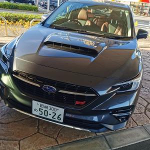 「2020-2021 日本カー・オブ・ザ・イヤーのあの車を試乗!」リーヌ(*´ω`)
