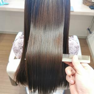 【おすすめ】艶髪トリートメント。リーヌ(≧▽≦)