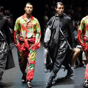 チャ・スンウォン氏 2020SS ソウルファッションウィーク特設写真ギャラリー