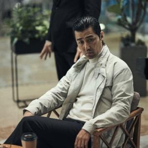 [web記事]『楽園の夜』チャ・スンウォンが語る自分らしく演技する方法