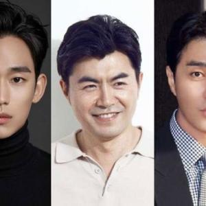 [web記事]キム・スヒョン×チャ・スンウォン『ある日』撮影開始..11月末公開予定