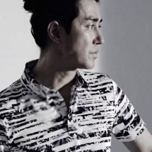 チャ・スンウォン氏JDX2021春夏物カタログメイキング動画