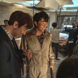 [web記事]『シンクホール』チャ・スンウォン×イ・グァンス、6日KBS1「朝の広場」出演