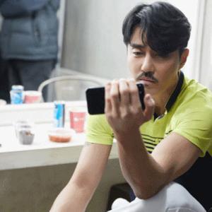 チャ・スンウォン氏新ドラマ『ある日』、アマゾンプライムビデオで配信へ