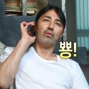 『ある日』チャ・スンウォン×キム・スヒョン電話宣伝動画