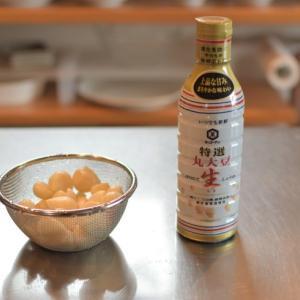 ずっと作っている自家製調味料&セラーメイト便利びん二種類の使い心地