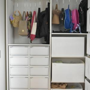 取り出しやすくて分かりやすいバッグ収納&バッグの中の綺麗を保つ習慣