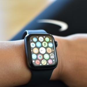 ランニングが習慣になった自分へのご褒美♪(Apple Watch)