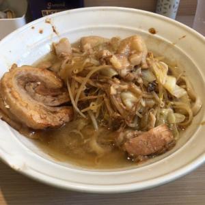 【神豚】「ラーメン二郎」新橋店店長が始めたオシャレな二郎系「麺屋 味方」 新橋