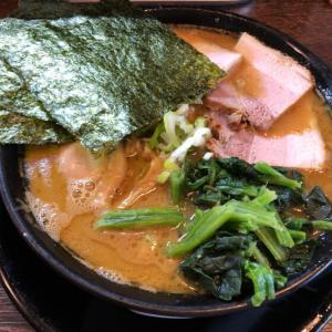 【濃厚鶏煮干し】「つけ麺玉」系列「東京煮干 三三㐂」大森