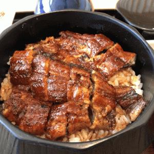 銀座で美味しい鰻のひつまぶし!「名古屋備長」マロニエゲート銀座