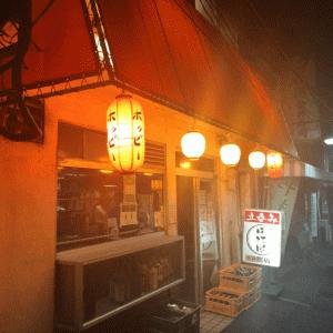 「晩杯屋」大井町店 東小路の激安!昭和レトロな大人気立呑み居酒屋