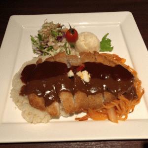 稲佐山「ひかりのレストラン」目の前は長崎の夜景!トルコライスが美味しかった!
