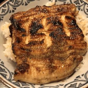 荻窪「川勢」美味しい!ランチうな丼1,400円!食べログ3.7超え百名店の行列店