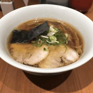 「支那そばや」東京駅 ラーメンの鬼 佐野実さんの店が期間限定でラーメンストリートに出店 実食詳細レポ
