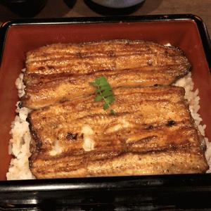 70年の歴史 老舗「新宿うな鐵」恵比寿店で特上うな重を食べた正直な感想