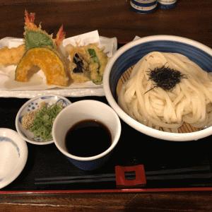 高田馬場「讃岐うどん 蔵之介」4年連続食べログ百名店の名店で天ざるうどん