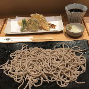 有楽町「つけ蕎麦 恵比寿初代」が交通会館にオープン 白いカレーうどんの人気店が蕎麦も美味しい!