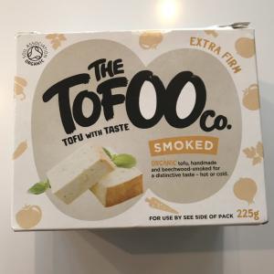 ヴィーガン発祥の国イギリスで豆腐を食べよう!