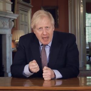 イギリスが発表した新たな指針