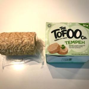 インドネシアの発酵食品「テンペ」