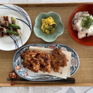 青森の郷土料理「いがめんち」(レシピ)