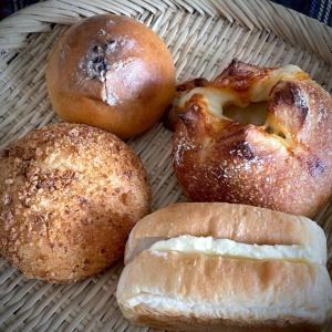用賀に新たなパンの名店オープン