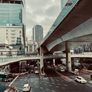 変わりゆく渋谷