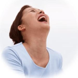 笑うと、免疫力が高まるって本当?