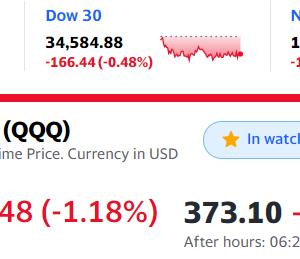米国株下落で-139万