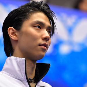 羽生結弦は日本の最も偉大な五輪選手である。