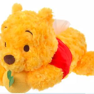 ディズニーから「柚子プー受注販売」のお知らせが…。