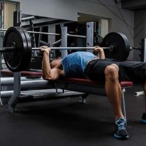 筋トレ週間まとめ 体力維持、飛距離アップのために