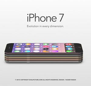 待ちに待った i Phone7 ?!