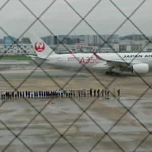 福岡空港 JAL DIAMOND PREMIER LOUNGE 19年9月訪問