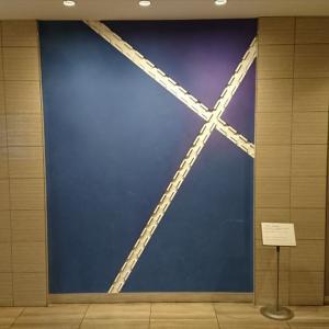 羽田国際空港 JALファーストクラスラウンジ 19年10月再訪