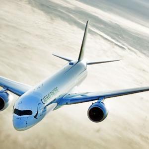 キャセイパシフィック エアバスA350型機5フライトを5日間で乗り繋ぐ旅のまとめ