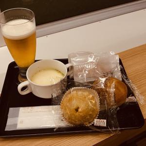 JAL DIAMOND PREMIER LOUNGE 3か所巡り1日目  21年1月