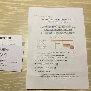 コートヤード バイ マリオット 新大阪 ステーション 滞在記 21年04月滞在 with コロナ 2