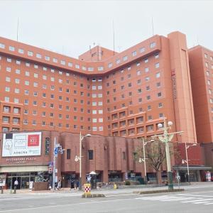 札幌東急REIホテル 滞在記 21年5月滞在