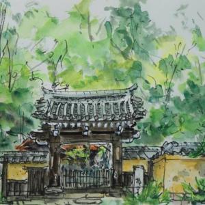 京都・迎称寺