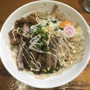 麺まる井@清水町