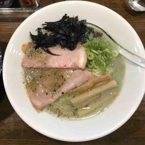 Soupmen@ときわ台