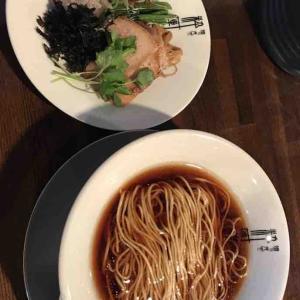 麺's食堂粋蓮@焼津