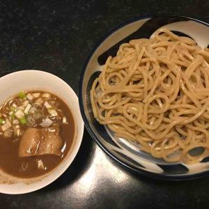 麺屋たけ井@宅麺