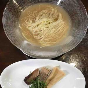 麺屋菜花奈@菊川